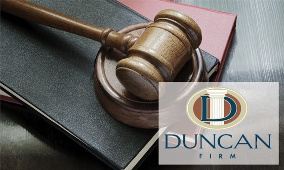 DUNCAN LAW FIRM