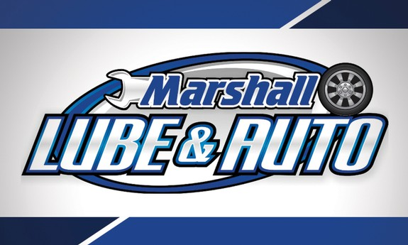 MARSHALL LUBE & AUTO CENTER