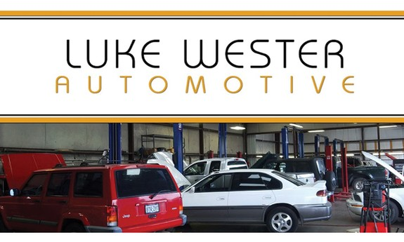 LUKE WESTER AUTOMOTIVE