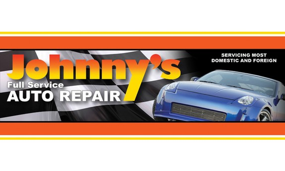 JOHNNY'S AUTO REPAIR
