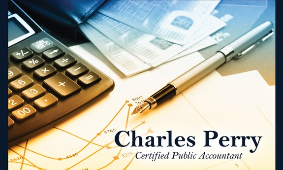 CHARLES PERRY, PC