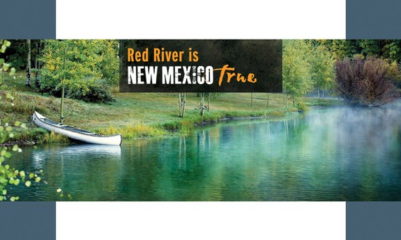 TOWN OF RED RIVER