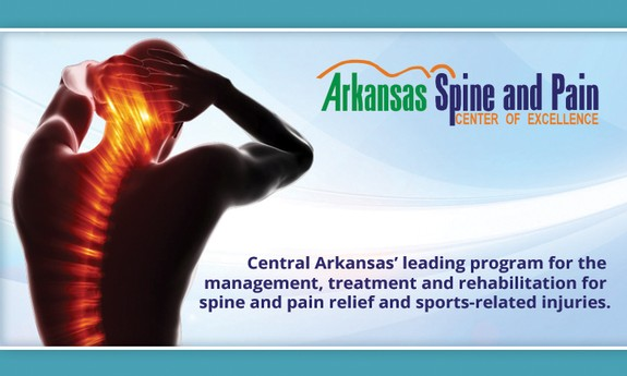 ARKANSAS SPINE & PAIN