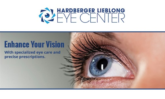 HARDBERGER LIEBLONG EYE CENTER