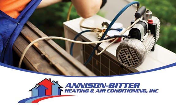ANNISON-BITTER HEATING & AIR CONDITIONING, INC