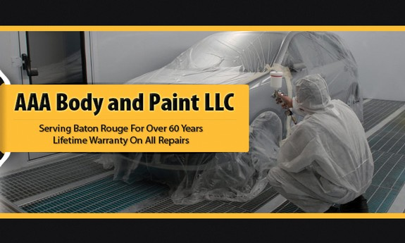 AAA BODY & PAINT LLC