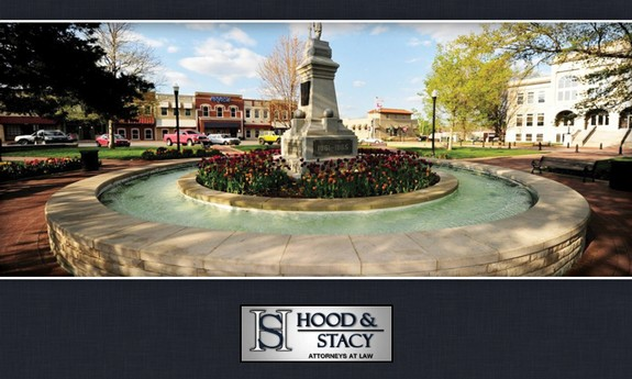 HOOD & STACY - ATTORNEYS AT LAW