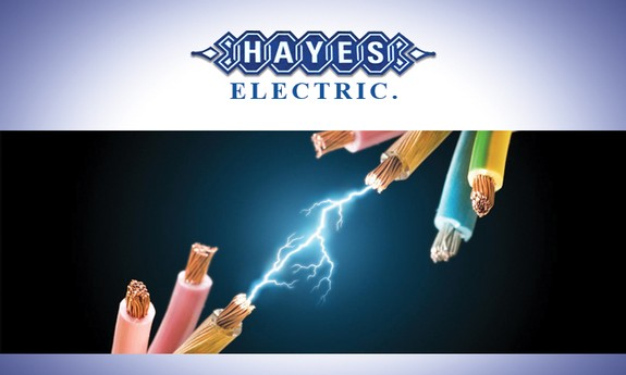 HAYES ELECTRIC COMPANY