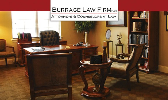 BURRAGE LAW FIRM