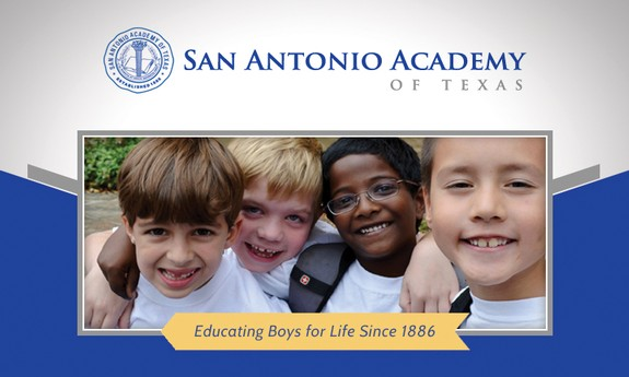 SAN ANTONIO ACADEMY OF TEXAS