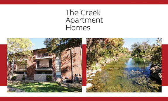 THE CREEK APARTMENTS