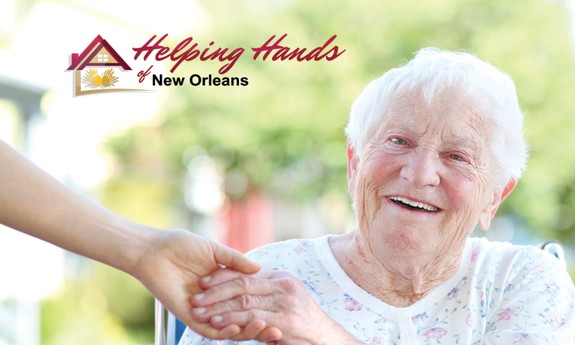 HELPING HANDS OF NEW ORLEANS
