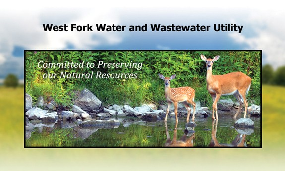 WEST FORK WATER AND WASTEWATER UTILITY