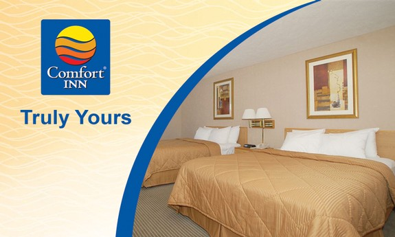 COMFORT INN - DFW AIRPORT SOUTH