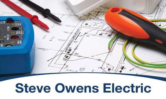 STEVE OWENS ELECTRIC