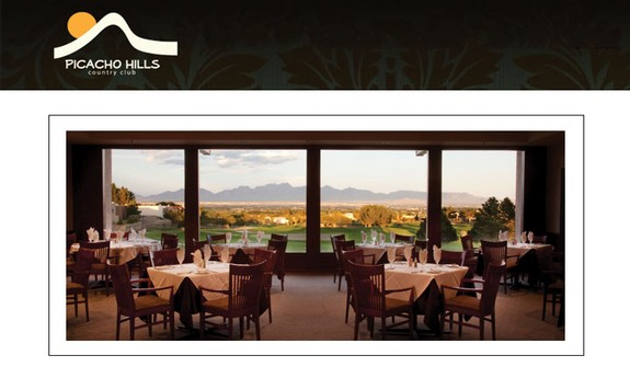 PICACHO HILLS COUNTRY CLUB