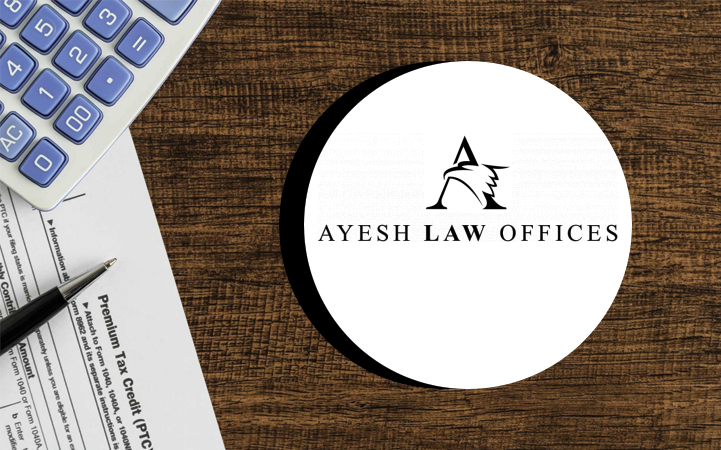 AYESH LAW OFFICES