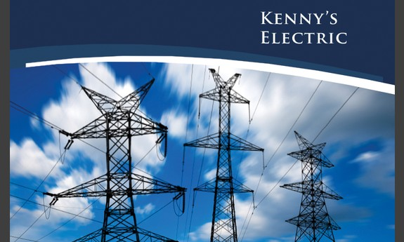 KENNY'S ELECTRICAL COMPANY INC