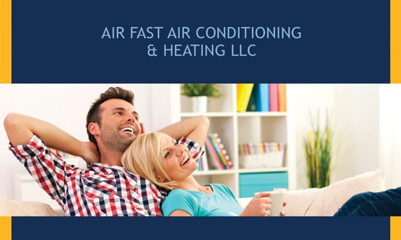AIR FAST AIR CONDITIONING AND HEATING