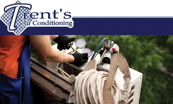 TRENT'S AC AND HEATING INC