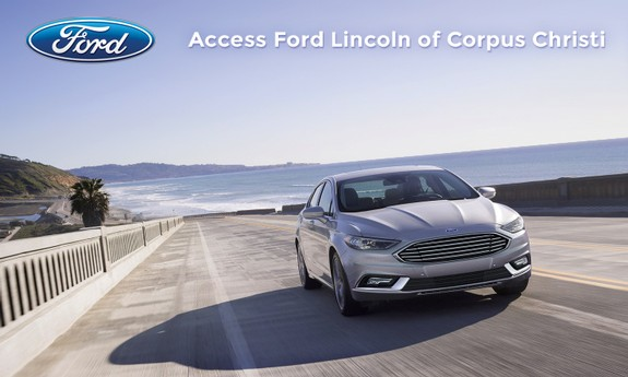 ACCESS FORD LINCOLN OF CORPUS CHRISTI