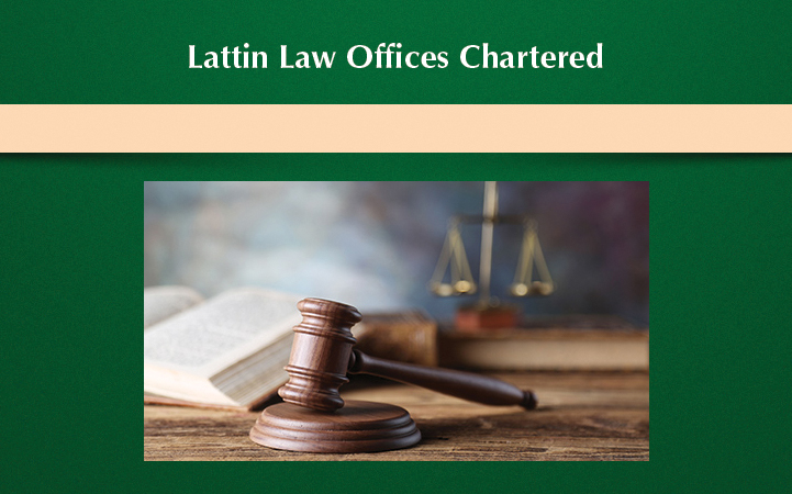 LATTIN LAW OFFICES CHARTERED