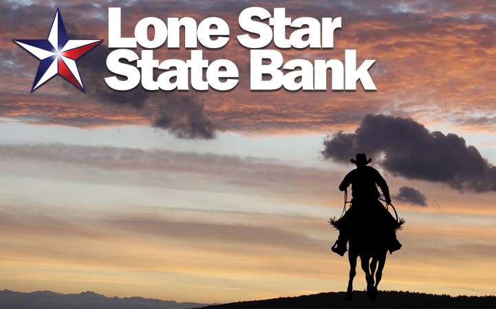 LONE STAR STATE BANK