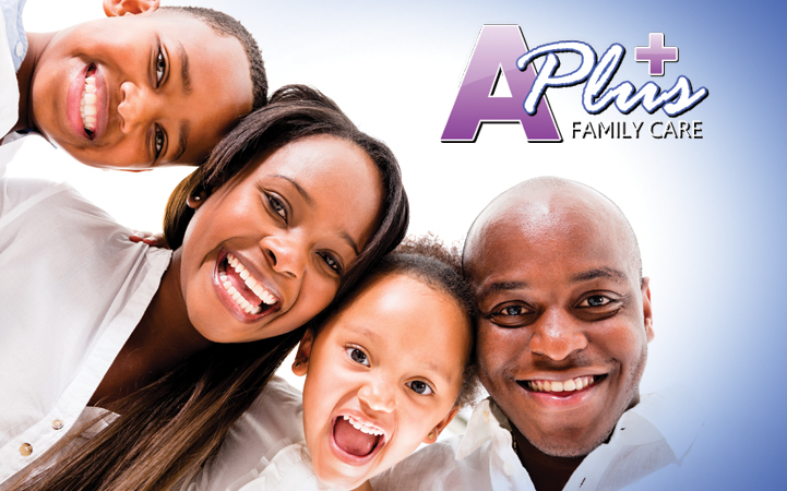A PLUS FAMILY CARE