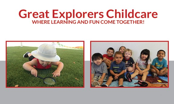 GREAT EXPLORERS CHILDCARE