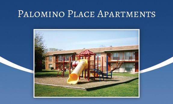PALOMINO PLACE APARTMENTS