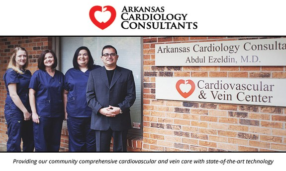 ARKANSAS CARDIOLOGY CONSULTANTS