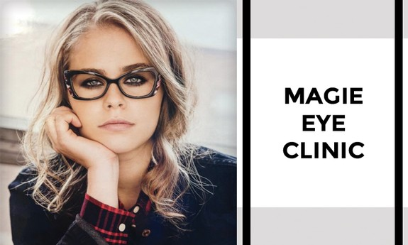MAGIE EYE CLINIC OF MORRILTON