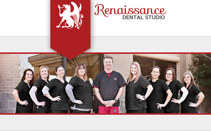 DR. BRIAN PRINCE, DDS