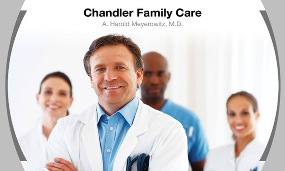 CHANDLER FAMILY CARE