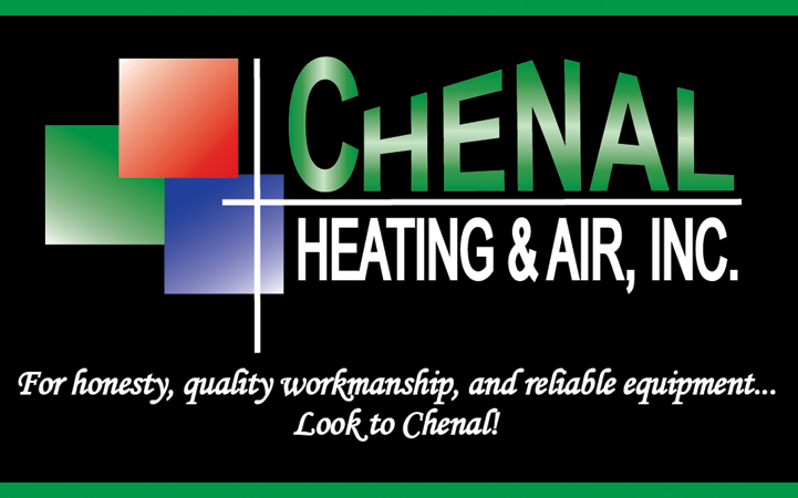 CHENAL HEATING AND AIR