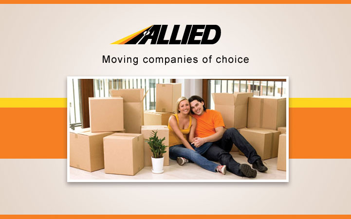 ALLIED DELIVERY SERVICE