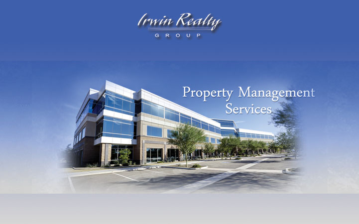IRWIN REALTY GROUP
