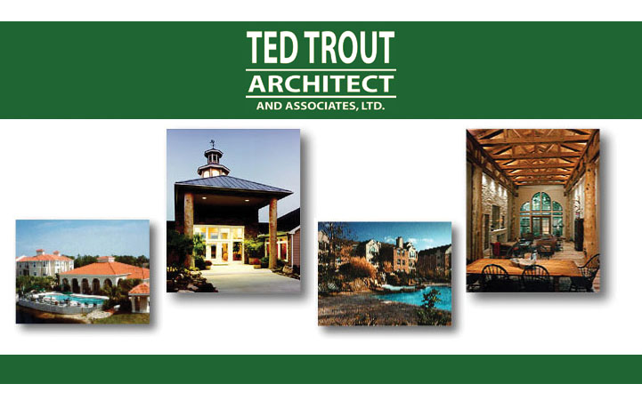 TED TROUT ARCHITECTS & ASSOCIATES