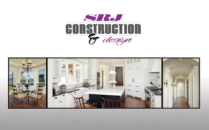 SRJ CONSTRUCTION & DESIGN