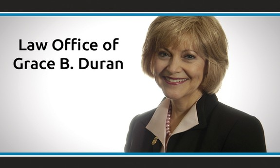 GRACE B. DURAN - ATTORNEY AT LAW