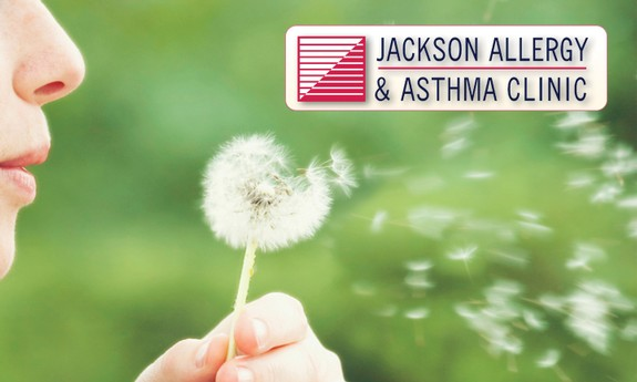 JACKSON ALLERGY & ASTHMA CLINIC