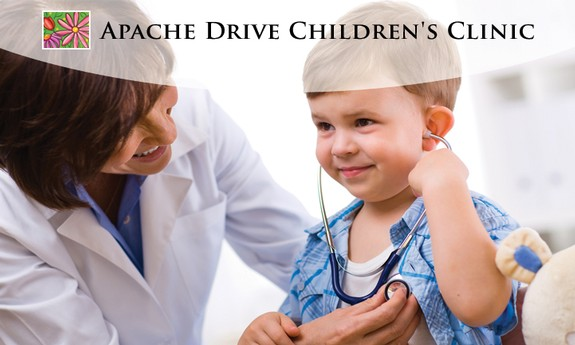 APACHE DRIVE CHILDREN'S CLINIC