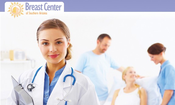 BREAST CENTER OF SOUTHERN ARIZONA