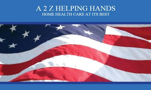 A 2 Z HELPING HANDS