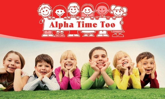 ALPHA TIME TOO DAY CARE