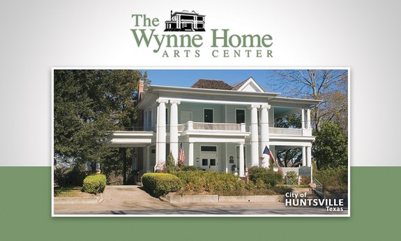 WYNNE HOME ARTS CENTER / ARTS COMMISSION