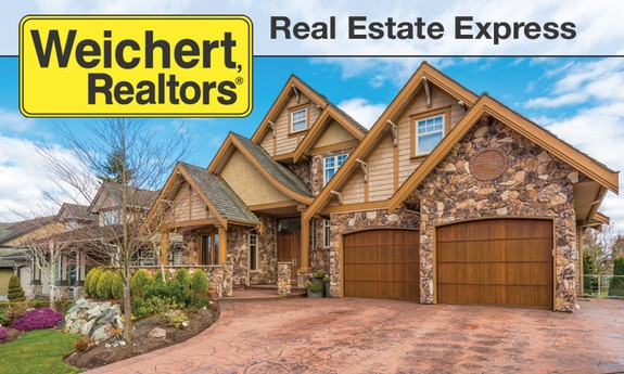 WEICHERT REALTORS REAL ESTATE EXPRESS
