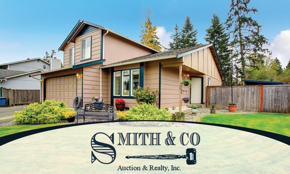SMITH & COMPANY AUCTION & REALTY INCORPORATED