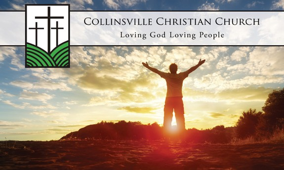 COLLINSVILLE CHRISTIAN CHURCH