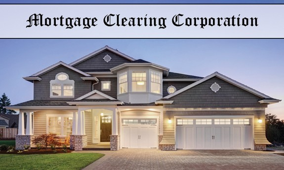 MORTGAGE CLEARING CORPORATION